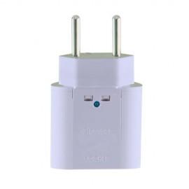 Clamper Protetor de Rede Elétrica - iClamper Pocket Original - Proteja seu Receptor!