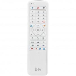 Controle para Receptor BTV Air Mouse - Branco - ORIGINAL