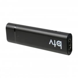BTV Stick Ultra ES13 - 4K - 1/8GB - WiFi - Android 9.0 - Lançamento