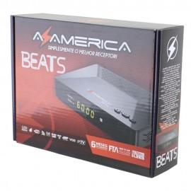 Azamerica Beats 2021 - ACM, WiFi SKS IKS