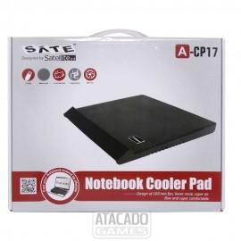 Cooler para Resfriamento de Receptor