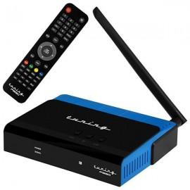 Receptor Tuning P930 HD, WiFi, Multimidia, IKS, SKS e ACM (gshare)