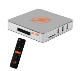 Azamerica Silver IPTV ANDROID 4K - Lançamento TOP 2020