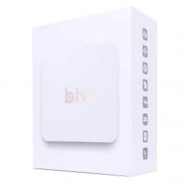 Box Receptor FTA BTV B10 BX Lançamento