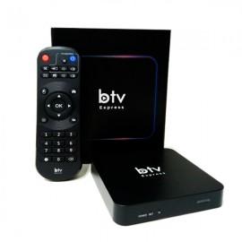 Box Receptor FTA BTV E9 EXPRESS