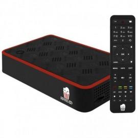 Tocombox Pipoca HD - ACM, IKS, SKS