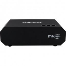 Mibosat 3001 Lançamento