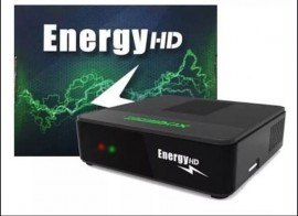 Receptor Tocombox Energy ACM HD (SKS, IKS, Wifi, Full HD)