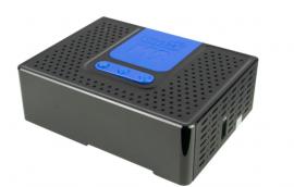 Receptor Mibosat M2 HD Wi-Fi ACM VOD PREMIUM