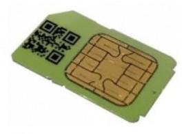 Chip Sim Card Acm Tocomsat / Phantom / Eurosat + Frete Grátis carta registrada