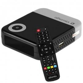 Athomics i3 - IKS, WiFi, IPTV